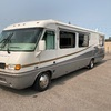 RV for Sale: 2002 LAND YACHT 33