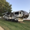 RV for Sale: 2015 SOLITUDE 379FL