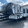 RV for Sale: 2014 CYCLONE 3100