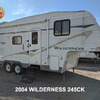 RV for Sale: 2004 245CK