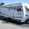 RV for Sale: 2007 Terry 28RLDS