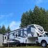 RV for Sale: 2013 FUZION 342