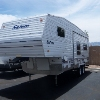 RV for Sale: 2003 SALEM 24