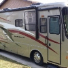 RV for Sale: 2008 Vacationer 34PDD