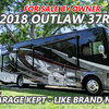 RV for Sale: 2018 OUTLAW 37RB