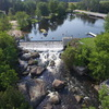 RV Park/Campground for Sale: Tilleda Falls Campground, Tilleda, WI
