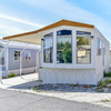 Mobile Home for Sale: Oasis Hot Springs Mobile Home Park, Desert Hot Springs, CA