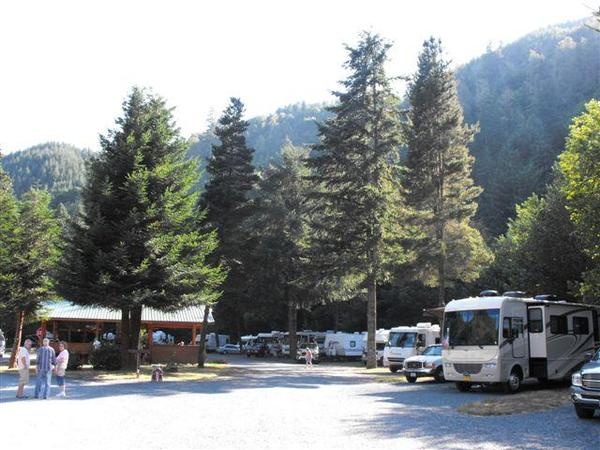 Remote Outpost Rv Amp Cabins Rv Park For Sale In Myrtle