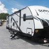 RV for Sale: 2019 Sunset Super Lite 336BH