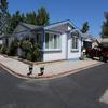 Mobile Home for Sale: Manufactured In Park - Apple Valley, CA, Apple Valley, CA