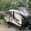 RV for Sale: 2018 TORQUE T31