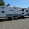 RV for Sale: 2005 ZINGER 32