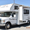 RV for Sale: 2009 CHALET 26AR