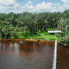 Mobile Home for Sale: Mobile W/Land - GEORGETOWN, FL, Georgetown, FL