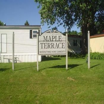 Mobile Home Parks in Washington County, WI