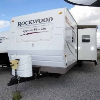 RV for Sale: 2010 ROCKWOOD 8316SS
