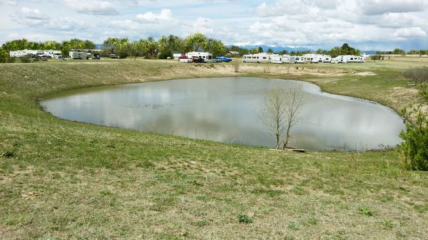 Near Colo Springs Rv Park Land Owner Carry Rv Park For