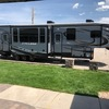 RV for Sale: 2014 CYCLONE 3800