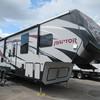 RV for Sale: 2016 RAPTOR 300MP