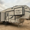 RV for Sale: 2016 FLAGSTAFF CLASSIC SUPER LITE 8528IKWS