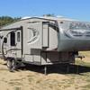 RV for Sale: 2013 Eagle HT 26.5RKS