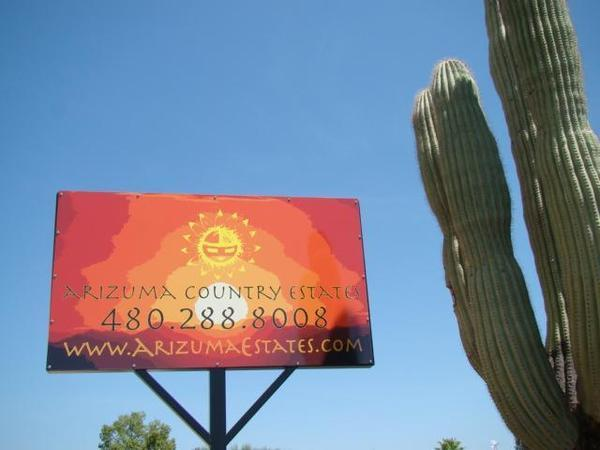 Arizuma Country Estates Directory Rv Park In Apache