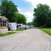 Mobile Home Park for Directory: Loral MHP, Urbana, IL