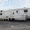RV for Sale: 2008 TITAN LX 391 K-SURV 5th wheel