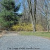 Mobile Home Lot for Rent: 216 Lower PMHE North Drive, East Stroudsburg, PA