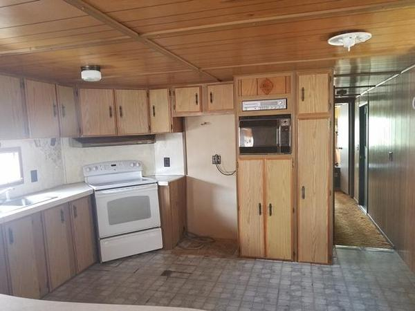 14X70 Mobile Home For Sale >> 1981 Zimmer Singlewide 2Bed-2Bath in Von Ormy - mobile ...