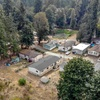 Mobile Home Park for Sale: 3 Ponds Mobile Home Park, Spanaway, WA