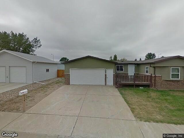 Mobile Home For Sale In Dickinson Nd Id 976957