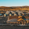 Mobile Home Park: River Run RV Resort, Granby, CO