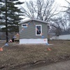Mobile Home for Sale: Lovely Brand new home is ready for you!, Oakwood, IL