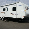 RV for Sale: 2011 TRAIL RUNNER 27FQBS