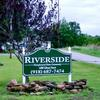 Mobile Home Park for Directory: Green Hills MHC, Riverside, MO