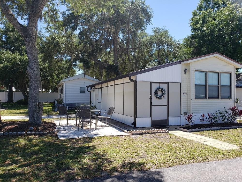 1986 Drea Mobile Home For Sale In Sarasota Fl 1054022