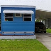 Mobile Home for Sale: Cute 1/1 55+, Pet Friendly Community, Clearwater, FL