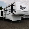 RV for Sale: 2010 Cardinal 3450