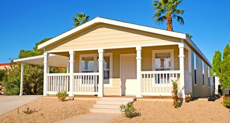mobile home for rent in Mesa, AZ: 3 Bed 2 Bath 2019 ...