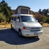 RV for Sale: 2003 EUROVAN FULL CAMPER