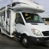 RV for Sale: 2013 JAMBOREE 24R  DIESEL  2 SLIDE-OUTS  1-OWNER  5100 MILES