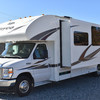 RV for Sale: 2018 RED HAWK 29XK