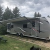 RV for Sale: 2017 8.5' X 28' BEDROOM
