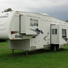 RV for Sale: 2006 Eagle 301RLS