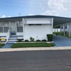 Mobile Home for Sale: 2 Bed/2 Bath Furnished With Nice Florida Room, Clearwater, FL
