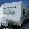 RV for Sale: 2006 Wildwood LE 25RKS