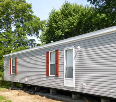 Affordable Mobile Home in Ravenna, OH
