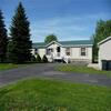 Mobile Home for Sale: Mobile Manu - Double Wide,Ranch, Cross Property - Ellisburg, NY, Henderson, NY