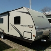 RV for Sale: 2014 252 RKS Trail-lite